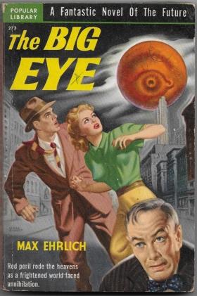 big eye